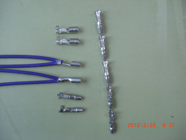 Wire harness jer shin electric shenzhen co ltd
